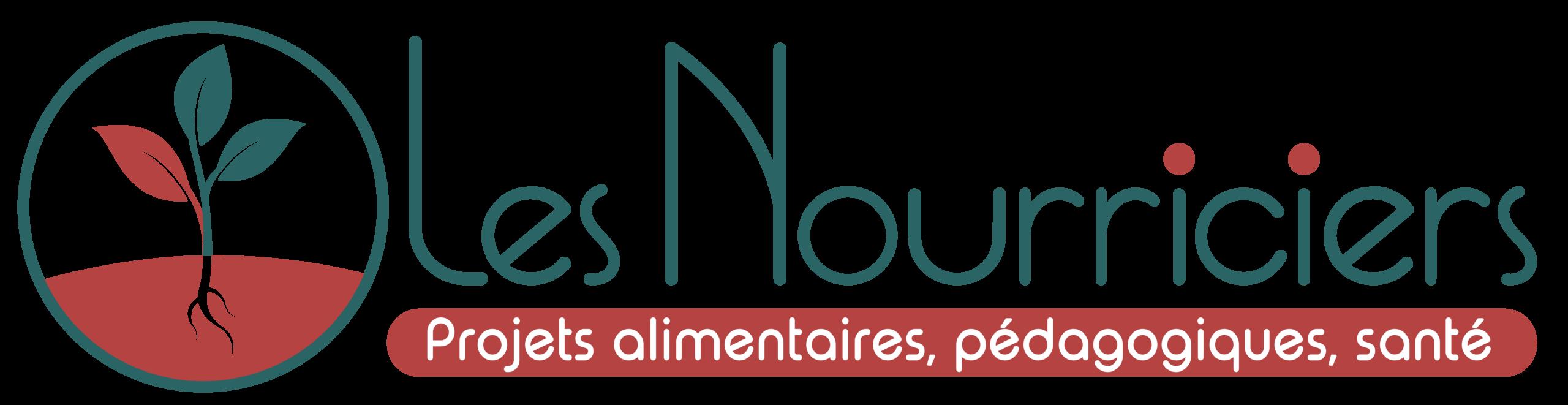 Les Nourriciers Logo